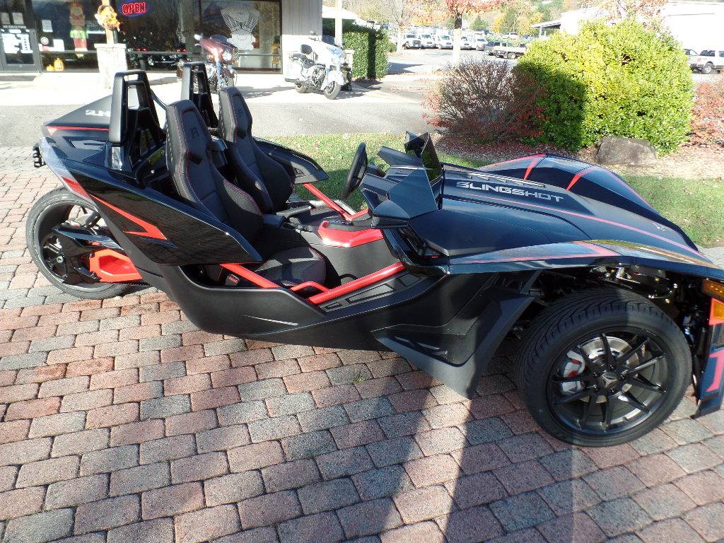 2020 Slingshot Slingshot R AutoDrive in Waynesville, North Carolina - Photo 3