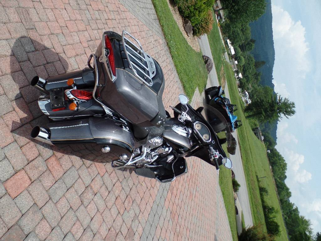 2016 Indian Roadmaster® in Waynesville, North Carolina - Photo 14