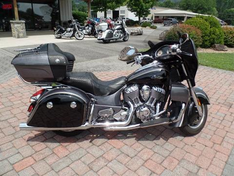 2016 Indian Roadmaster® in Waynesville, North Carolina - Photo 1
