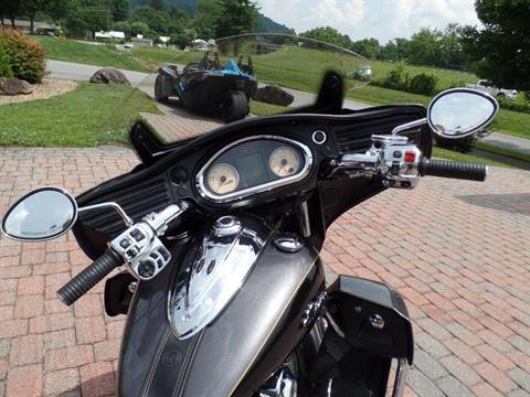2016 Indian Roadmaster® in Waynesville, North Carolina - Photo 12