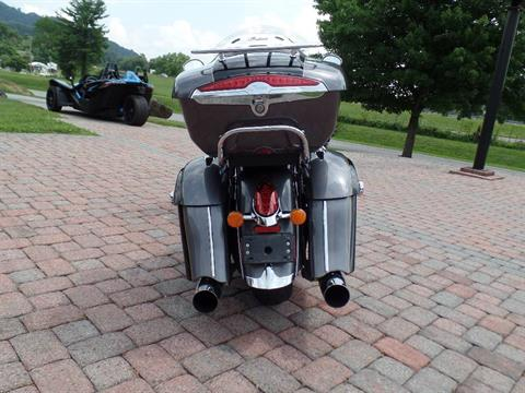 2016 Indian Roadmaster® in Waynesville, North Carolina - Photo 8