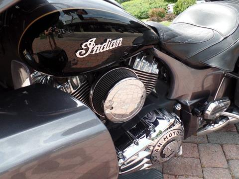 2016 Indian Roadmaster® in Waynesville, North Carolina - Photo 5