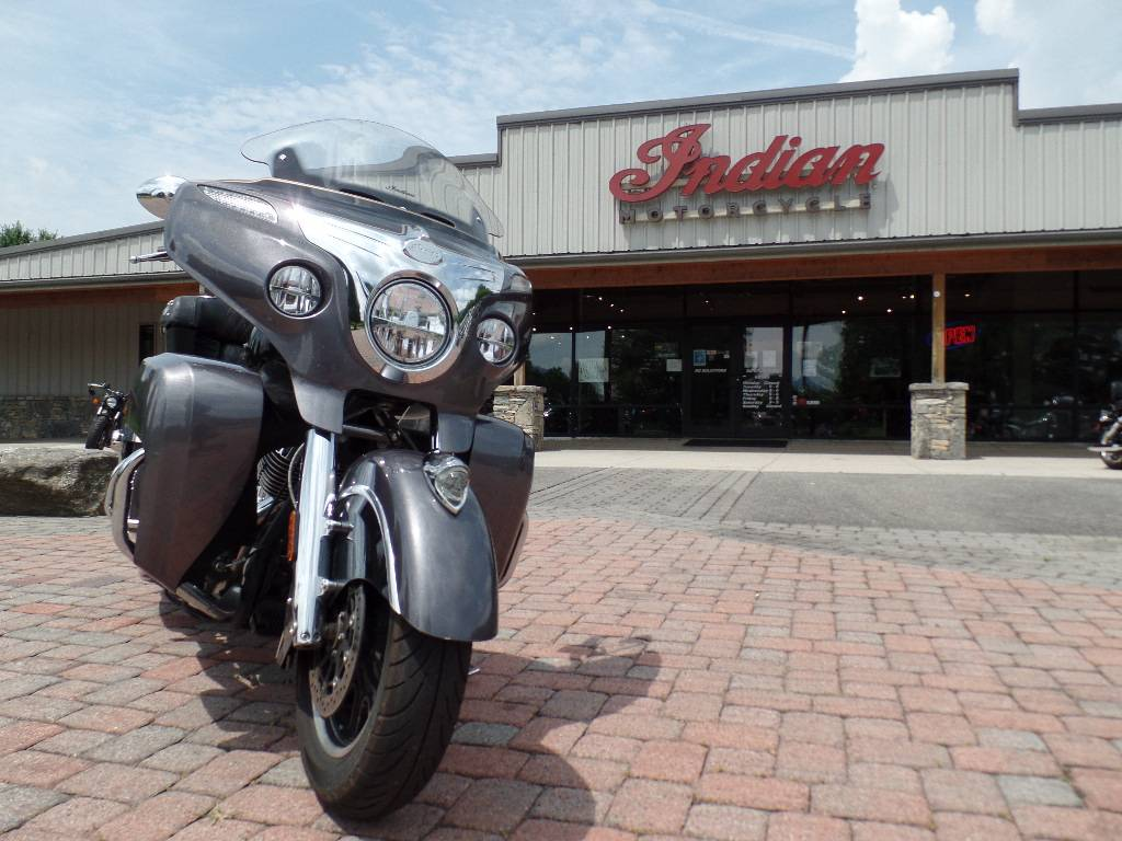 2016 Indian Roadmaster® in Waynesville, North Carolina - Photo 17