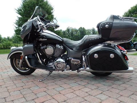 2016 Indian Roadmaster® in Waynesville, North Carolina - Photo 6