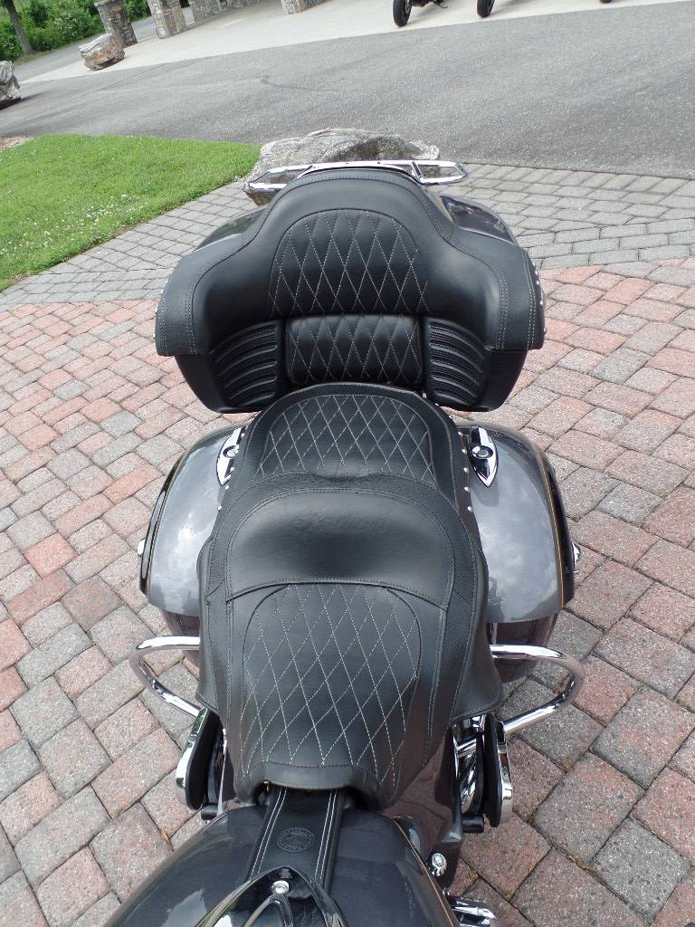 2016 Indian Roadmaster® in Waynesville, North Carolina - Photo 11