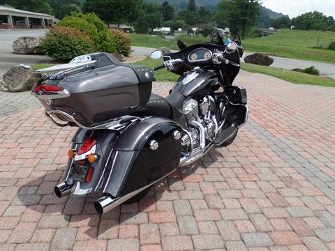 2016 Indian Roadmaster® in Waynesville, North Carolina - Photo 15