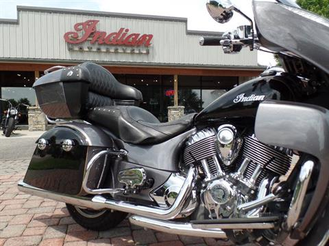 2016 Indian Roadmaster® in Waynesville, North Carolina - Photo 2
