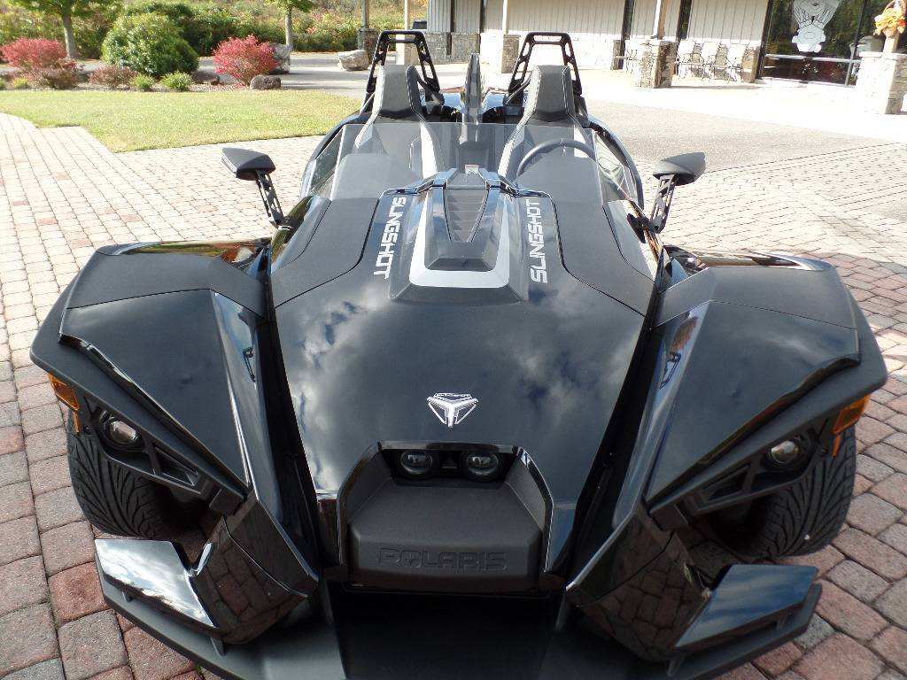 2019 Slingshot Slingshot SL in Waynesville, North Carolina - Photo 3