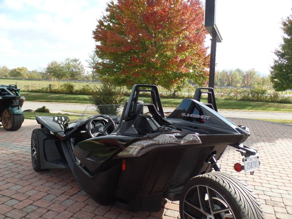 2019 Slingshot Slingshot SL in Waynesville, North Carolina - Photo 7