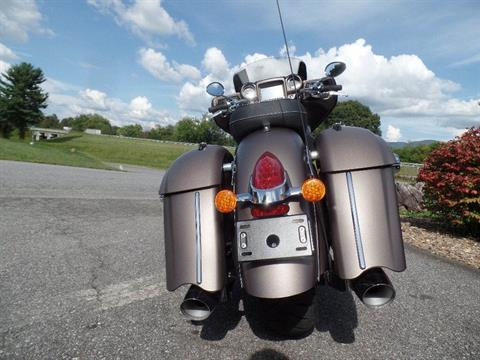 2018 Indian Chieftain® Limited ABS in Waynesville, North Carolina