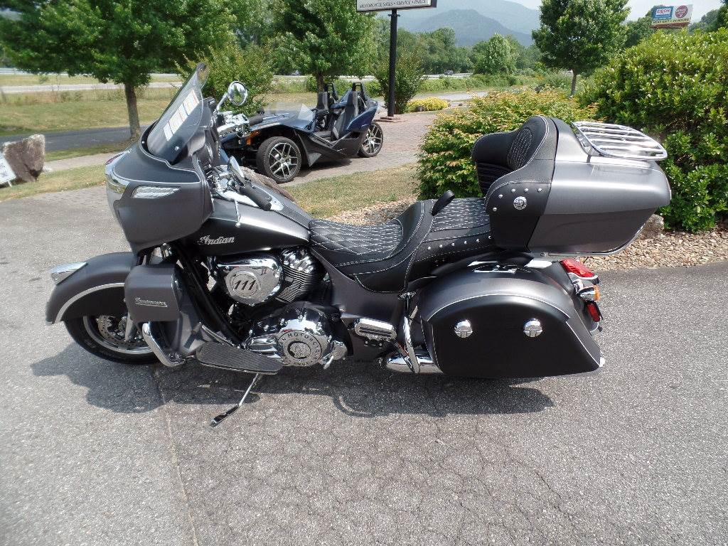 2019 Indian Roadmaster® ABS in Waynesville, North Carolina - Photo 1