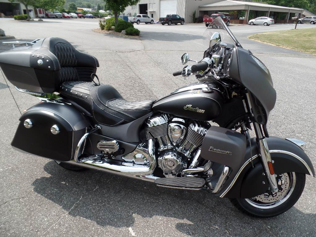 2019 Indian Roadmaster® ABS in Waynesville, North Carolina - Photo 5