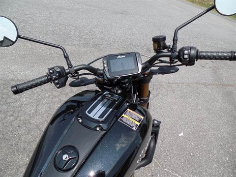 2019 Indian FTR™ 1200 S in Waynesville, North Carolina - Photo 3