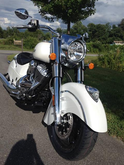 2016 Indian Chief® Classic in Waynesville, North Carolina