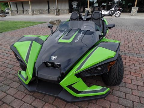 2019 Slingshot Slingshot SLR ICON in Waynesville, North Carolina - Photo 1