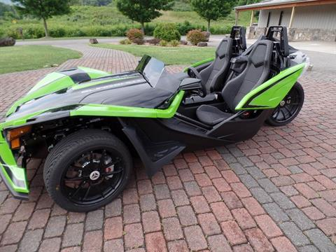 2019 Slingshot Slingshot SLR ICON in Waynesville, North Carolina - Photo 2