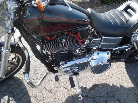 2014 Harley-Davidson Low Rider® in Waynesville, North Carolina