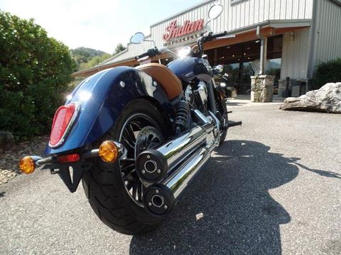 2019 Indian Scout® ABS in Waynesville, North Carolina - Photo 6