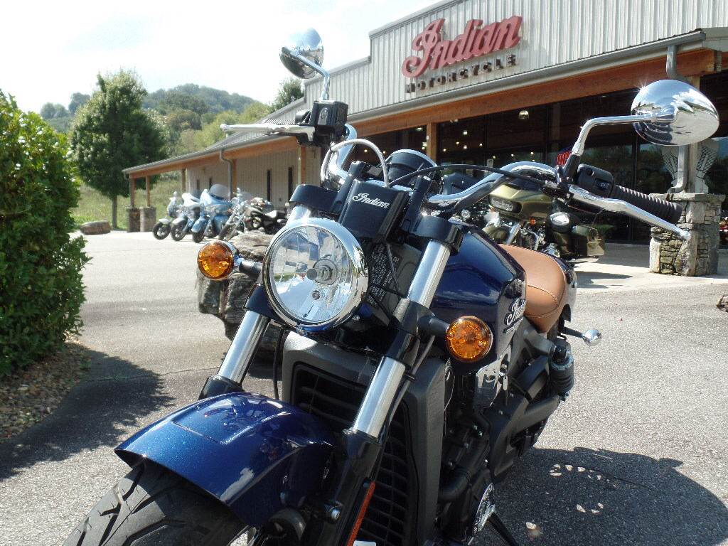 2019 Indian Scout® ABS in Waynesville, North Carolina - Photo 17