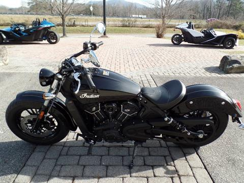 2021 Indian Scout® Sixty in Waynesville, North Carolina - Photo 1