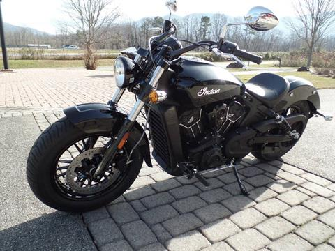 2021 Indian Scout® Sixty in Waynesville, North Carolina - Photo 4