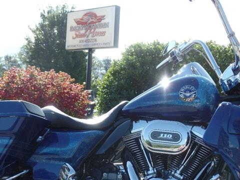 2013 Harley-Davidson CVO™ Road King® in Waynesville, North Carolina