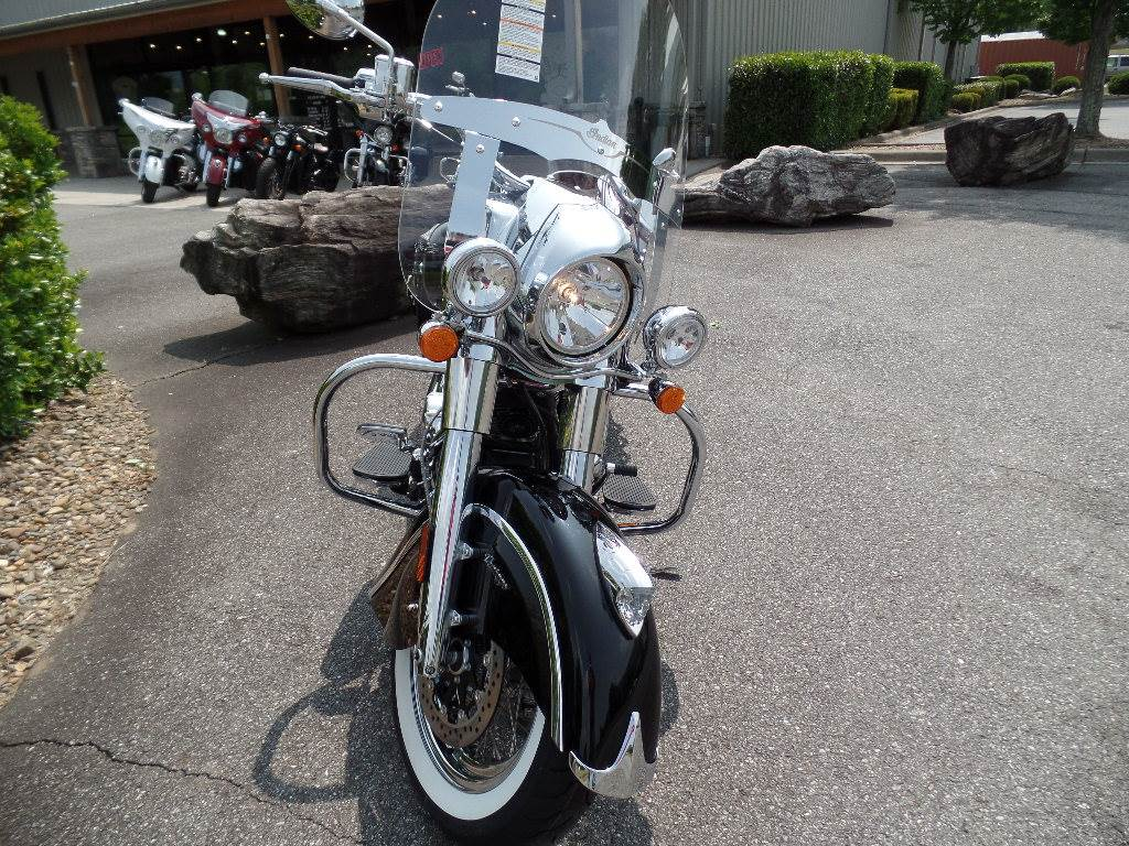 2019 Indian Springfield® ABS in Waynesville, North Carolina - Photo 2