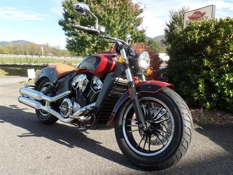 2019 Indian Scout® ABS in Waynesville, North Carolina - Photo 4