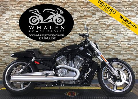 2015 Harley-Davidson V-Rod Muscle® in Port Charlotte, Florida
