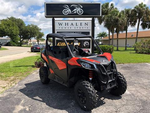 2018 Can-Am Maverick Trail 1000 DPS in Port Charlotte, Florida