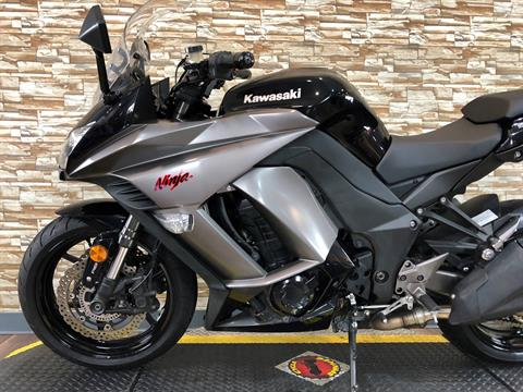 2012 Kawasaki Ninja® 1000 ABS in Port Charlotte, Florida