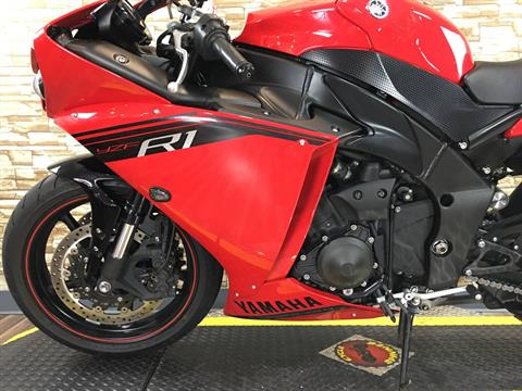 2014 Yamaha YZF-R1 in Port Charlotte, Florida
