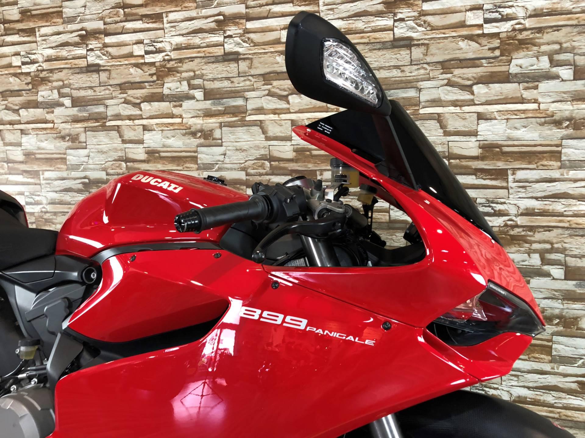 2014 Ducati Superbike 899 Panigale 9