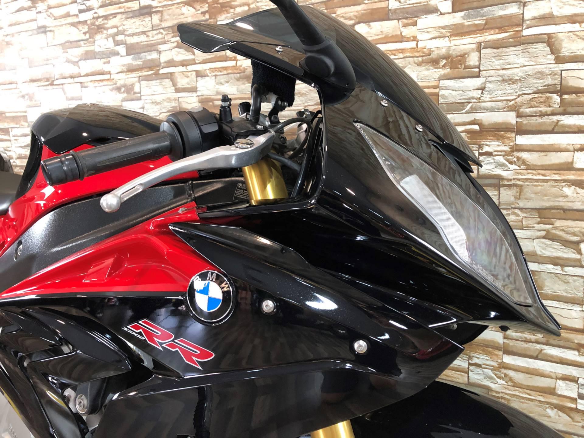 2016 BMW S 1000 RR 7