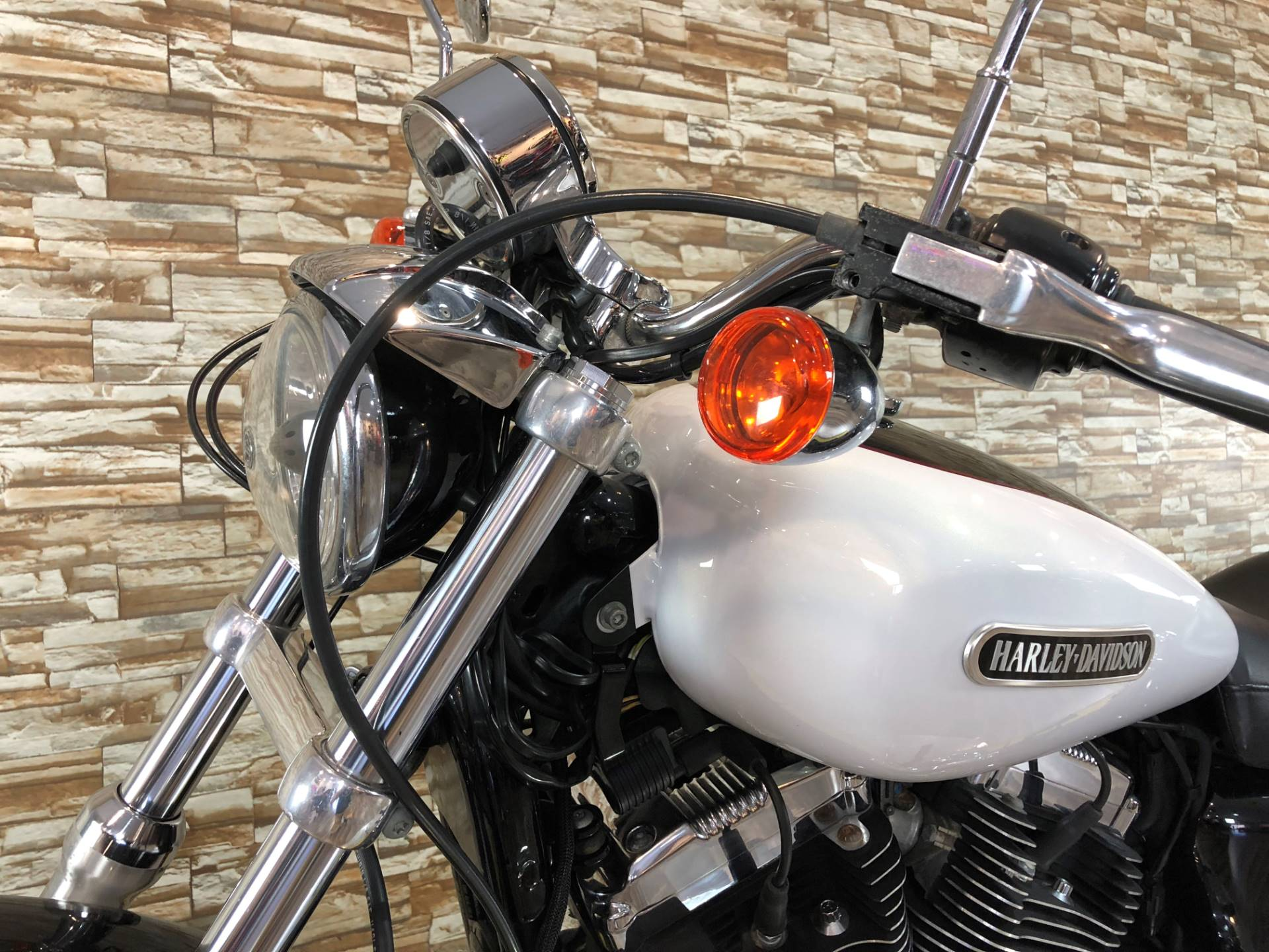 2007 Harley-Davidson Sportster® 1200 Low in Port Charlotte, Florida