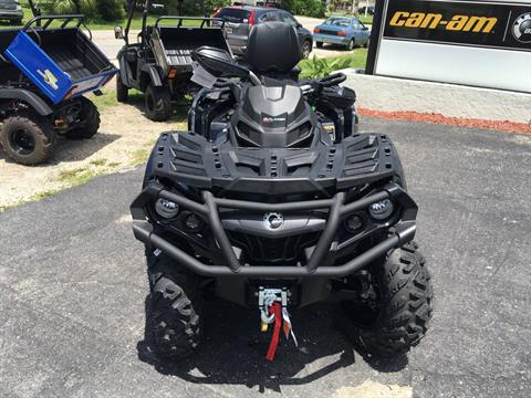 2018 Can-Am Outlander MAX XT-P 1000R in Port Charlotte, Florida