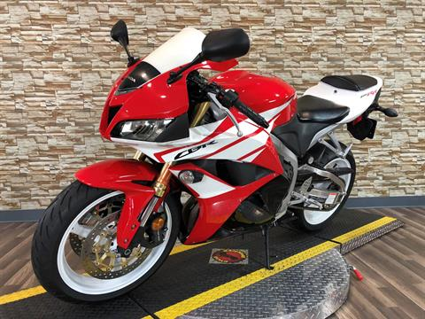 2012 Honda CBR®600RR in Port Charlotte, Florida