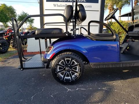 2013 E-Z-Go TXT 48 Volt in Port Charlotte, Florida