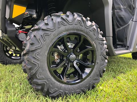 2018 Can-Am Defender XT HD8 in Port Charlotte, Florida