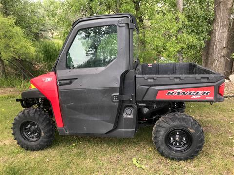 2018 Polaris Ranger XP 900 EPS in Great Falls, Montana