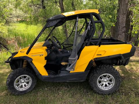 2013 Can-Am Commander 800R in Great Falls, Montana