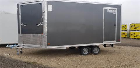 2019 Alcom Trailer MES 101 X 14 in Great Falls, Montana