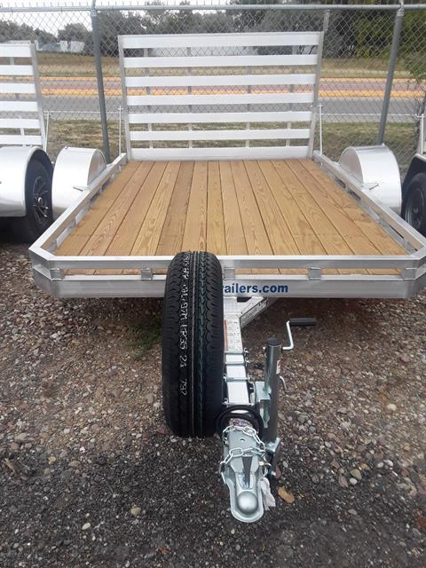 2019 Alcom Trailer MU 6.5 X 10 FW in Great Falls, Montana