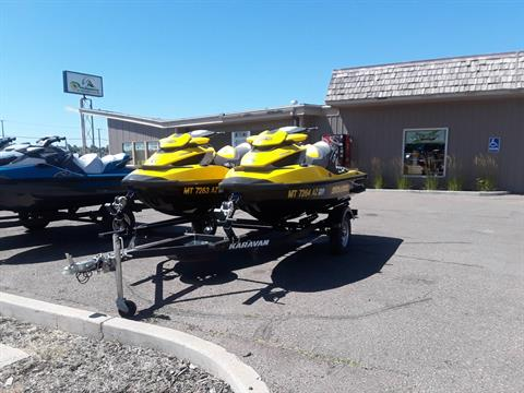 2009 Sea-Doo RXT™ iS 255 in Great Falls, Montana
