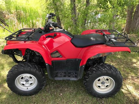 2014 Yamaha YFM550PER in Great Falls, Montana