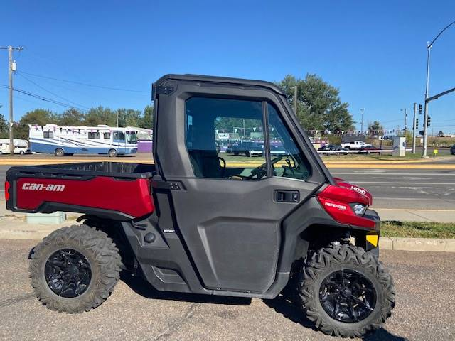 2017 Can-Am Defender XT CAB HD10 in Great Falls, Montana - Photo 1