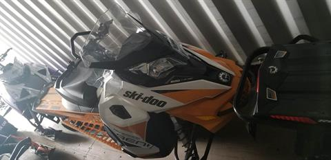 Used Inventory Great Falls, MT Dealer | Used Snowmobiles