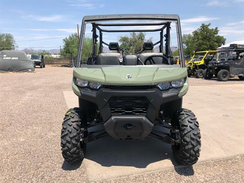 2021 Can-Am Defender MAX DPS HD8 in Safford, Arizona - Photo 5