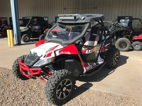 2014 Arctic Cat Wildcat™ X in Safford, Arizona - Photo 1
