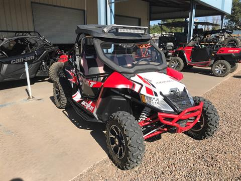 2014 Arctic Cat Wildcat™ X in Safford, Arizona - Photo 2